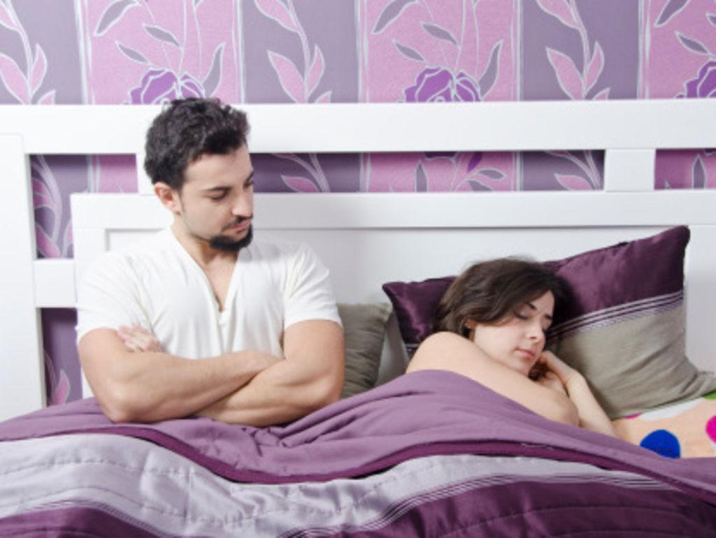 Les trucs qu'aiment les hommes au lit