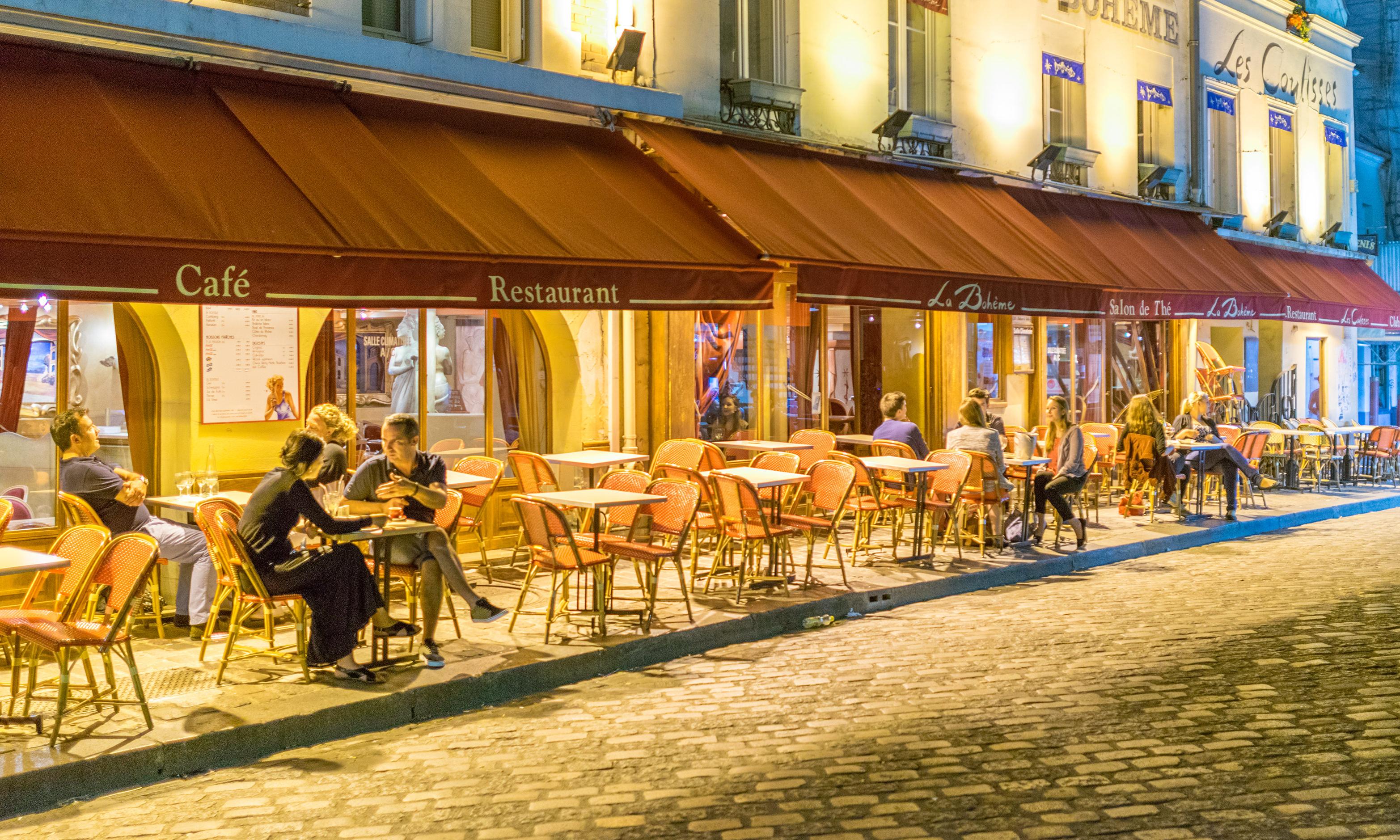Comment trouver une femme libertine à Paris ?
