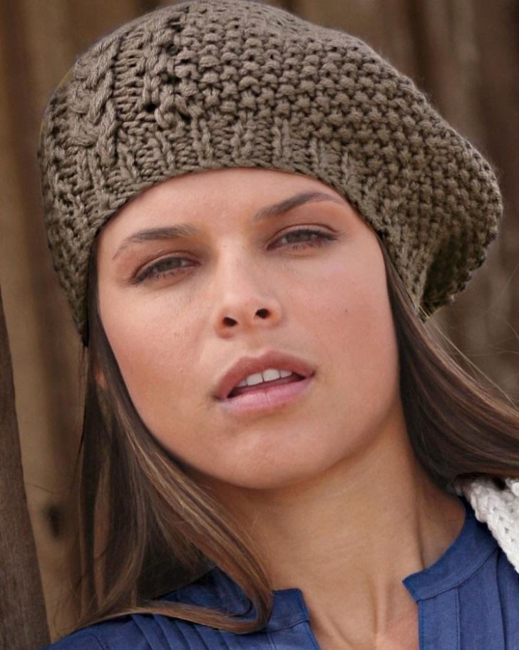 beret bonnet