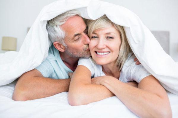 Entretenir sa sexualité 50 ans