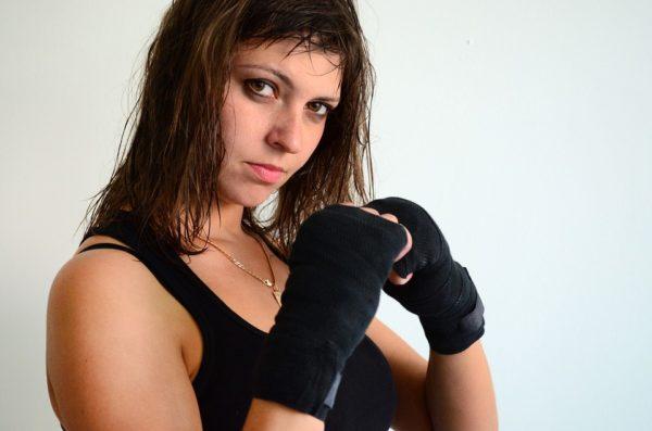 gants de sport