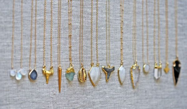 Une collection de bijoux séduction