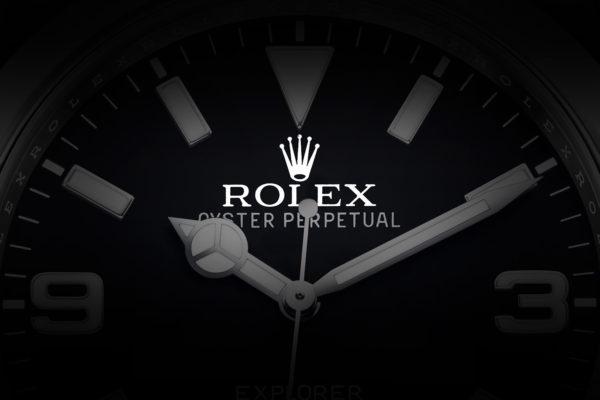 Belle montre pour homme Rolex