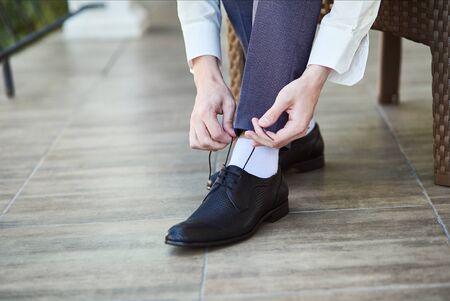 Réussir ses assortiments chaussettes et tenues