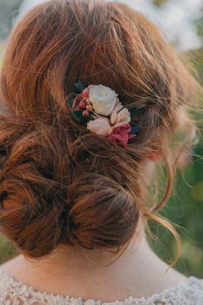 Mini peigne Kathleen - Les Couronnes de Victoire